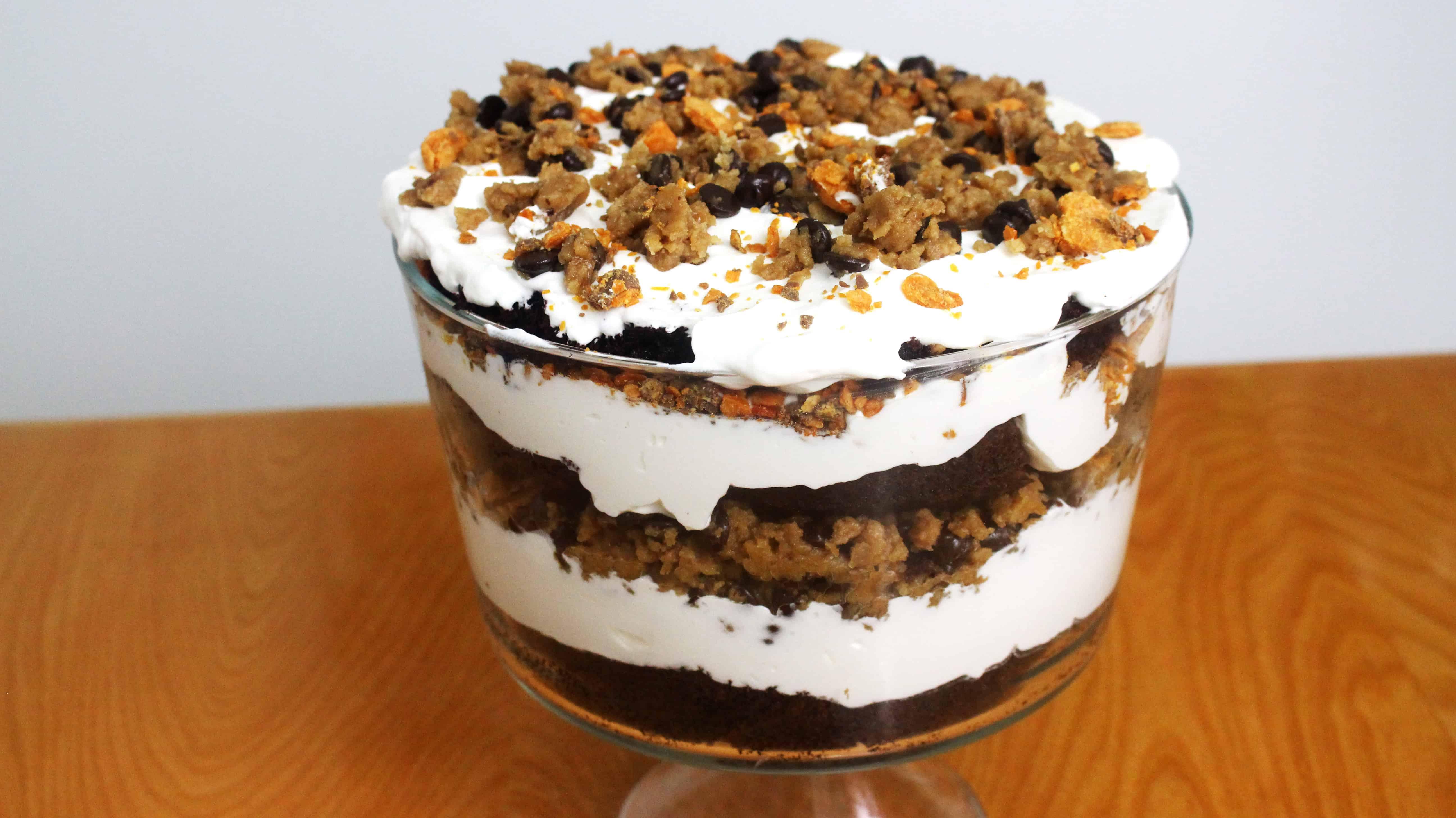 Chocolate Cake Nine Inch