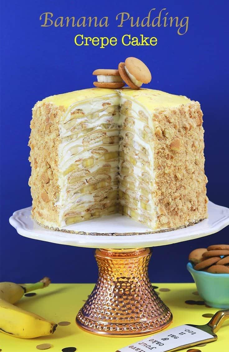 Smitten Kitchen Banana Cake