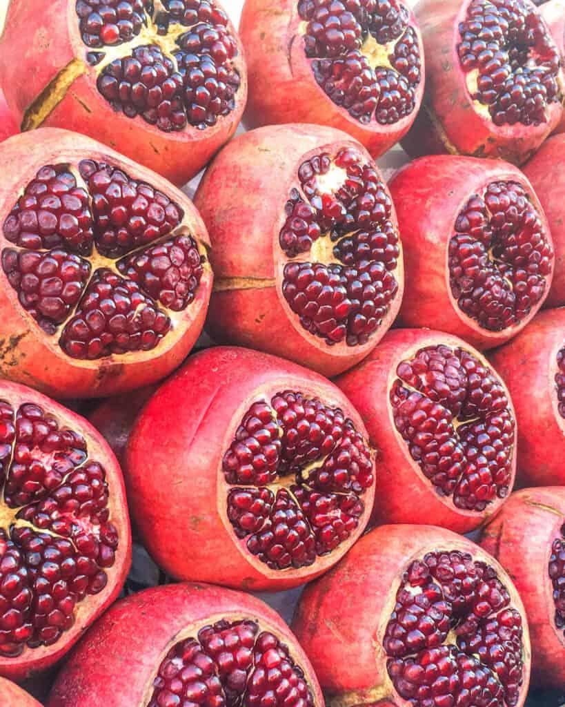 pomegranates stacked copy